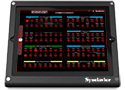 Synclavier Touch iPad Frame Closeup Thumbnail