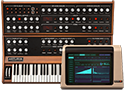 Synclavier V Screenshot Thumbnail